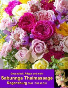 Grosse Verlosung bei Sabunnga Thaimassage Regensburg