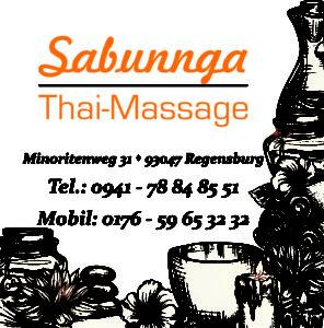 Sabunga Thai Massage Regensburg sucht Menschen die sich gerne Massieren lassen und sich für die Ausbildung von unseren Schülern zur Verfügung stellen!