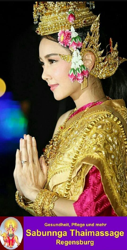 Gutscheine für jede Gelegenheit von Sabunnga Thai Massage